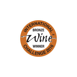 3 distinctions dans l'International Wine Challenge
