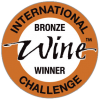 2018 - Médaille de Bronze (International Wine Challenge)